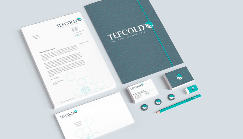 New visual identity for the TEFCOLD Group